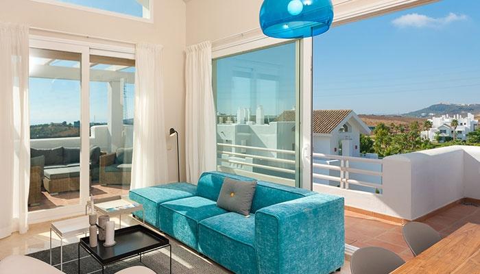 Bästa köp-lägenheter till salu i Costa del Sol