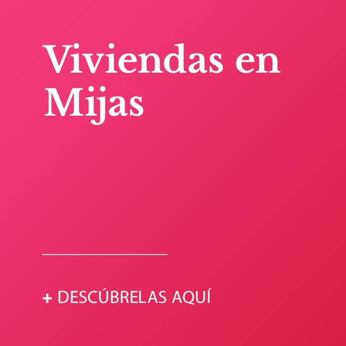 Viviendas en Mijas