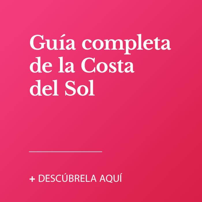 Guía completa de la Costa del Sol