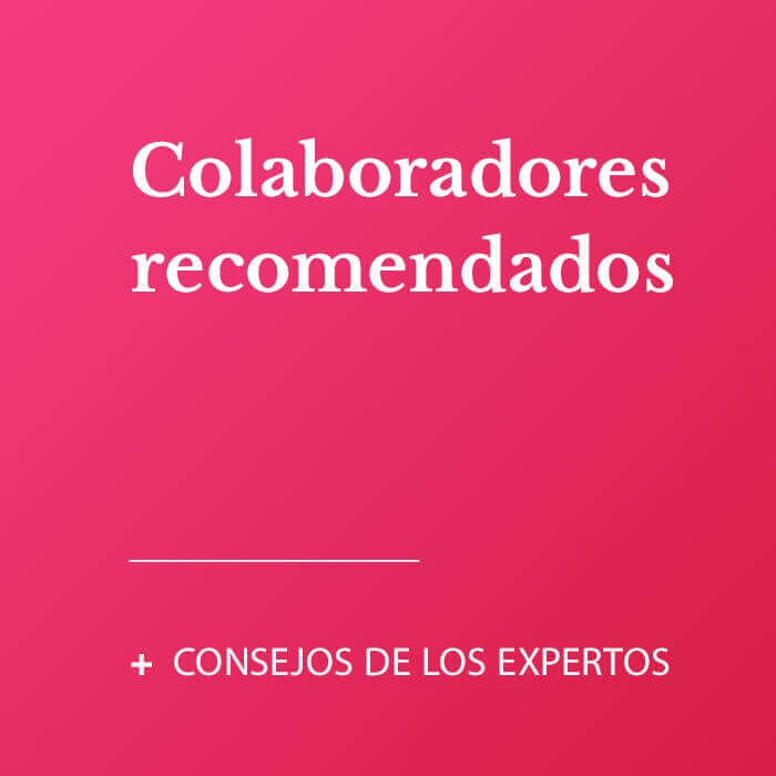 Colaboradores recomendados