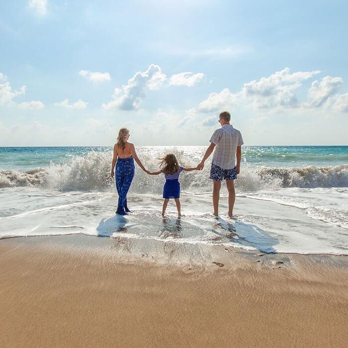 Diversión en familia en la Costa del Sol