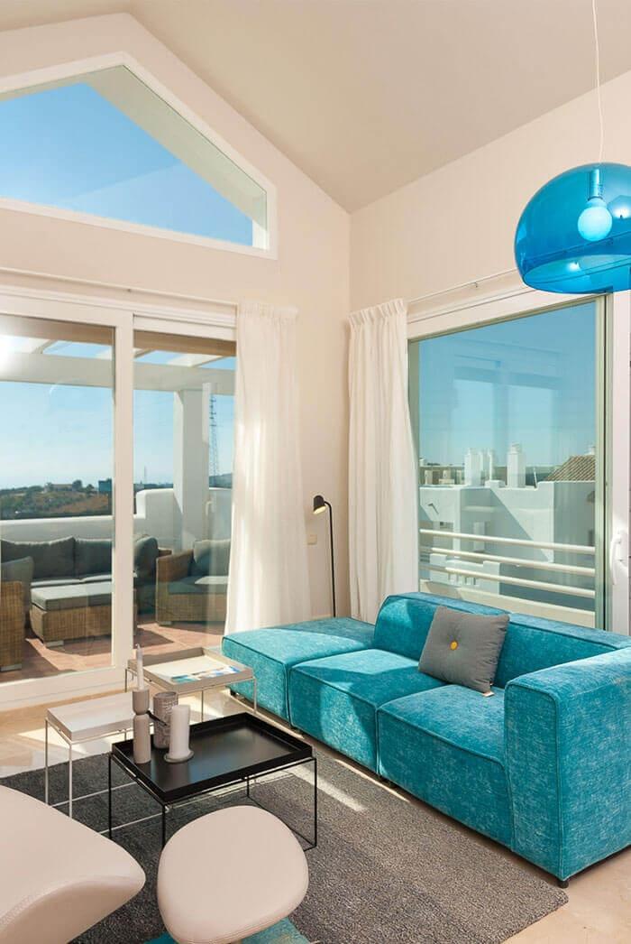 Mejores propiedades en la Costa del Sol