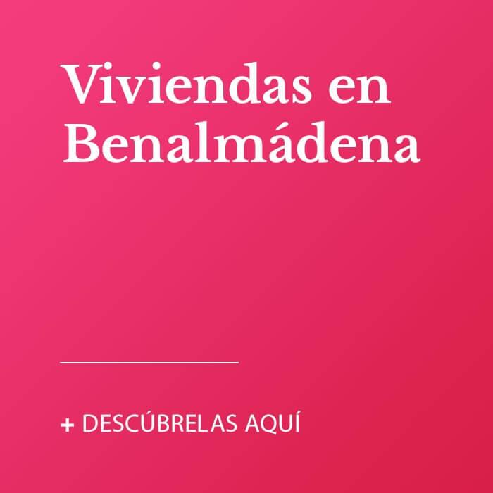 Viviendas en Benalmádena